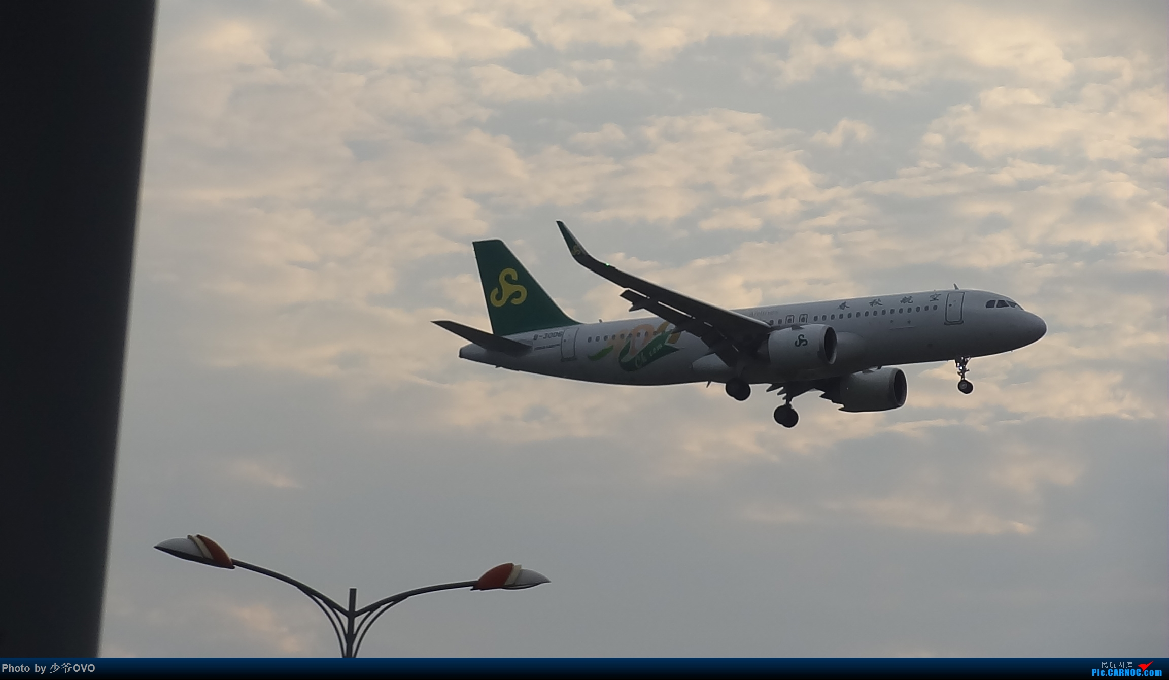 Re:[原创]CKG拍机,数码机最后的倔强 AIRBUS A320 B-3006 中国重庆江北国际机场