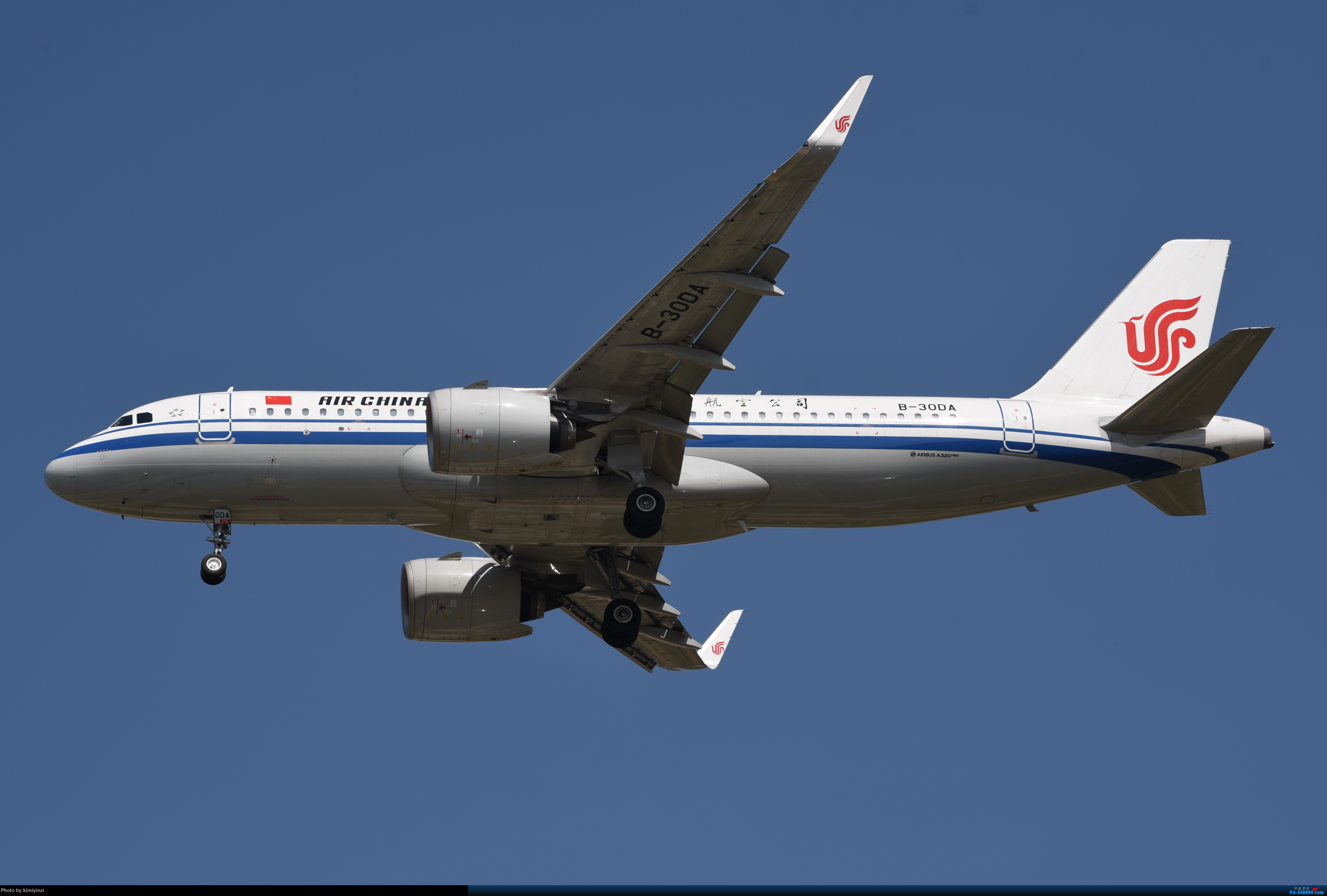 Re:KWE非常时期的贵阳龙洞堡 AIRBUS A320 B-30DA 中国贵阳龙洞堡国际机场