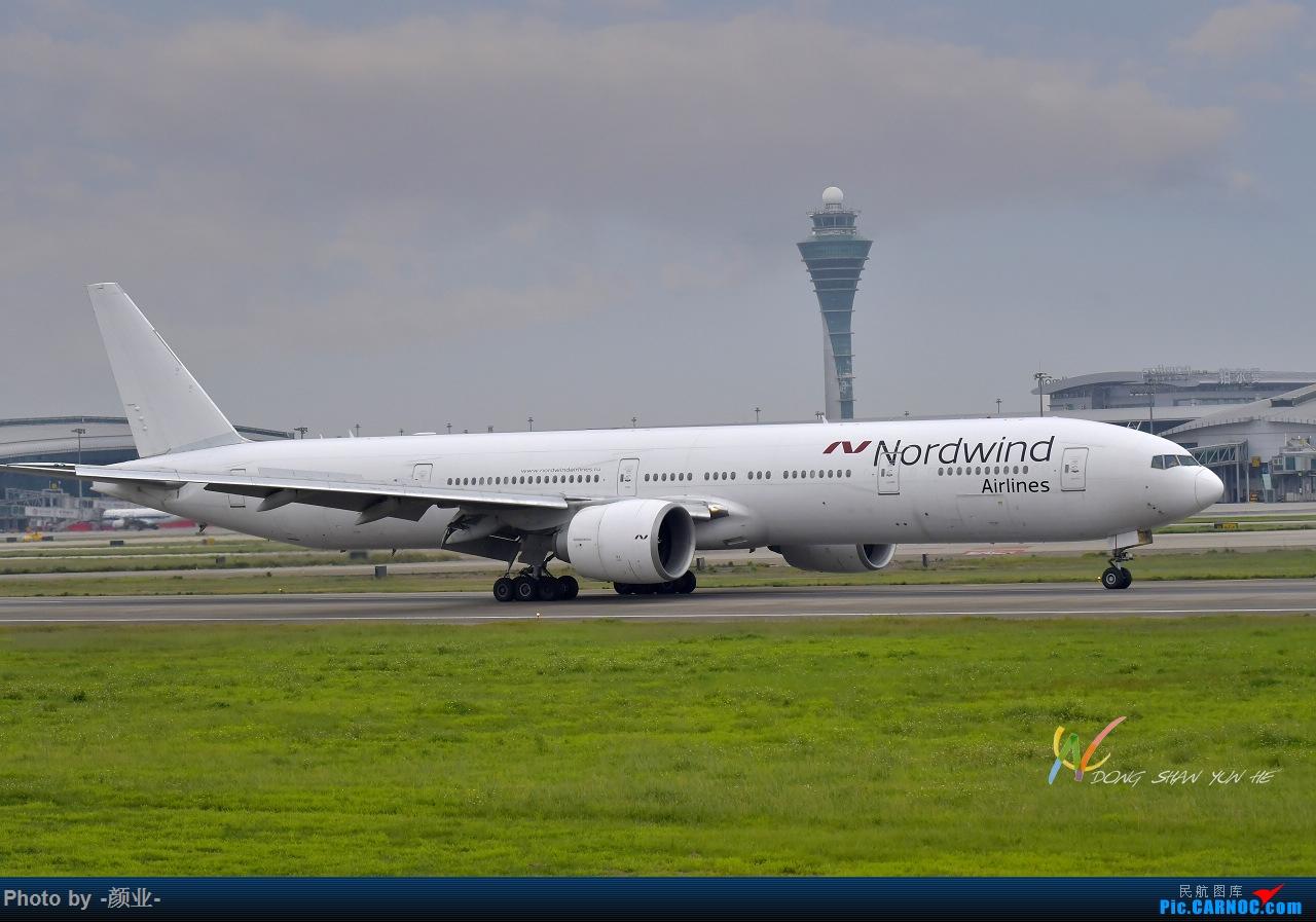 Re:走近飞机起降点(无尽创意) BOEING 777-300 VP-BJL 中国广州白云国际机场