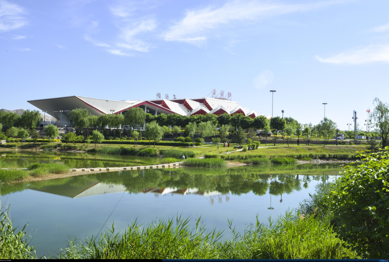 Re:[原创]山西忻州五台山机场    中国忻州五台山机场