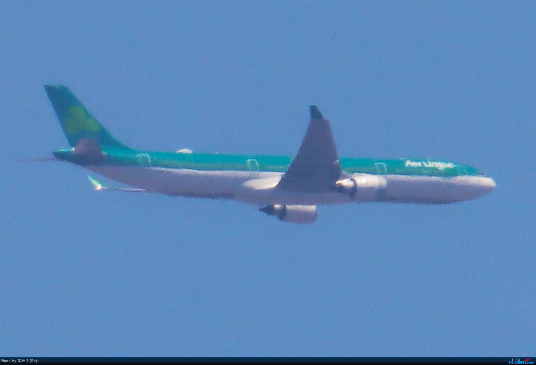 Re:[原创]PEK5.24随拍 AIRBUS A330-300 未知 中国北京首都国际机场
