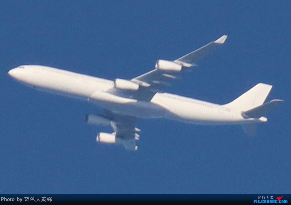 Re:[原创]PEK5.24随拍 AIRBUS A340-300 未知 中国北京首都国际机场