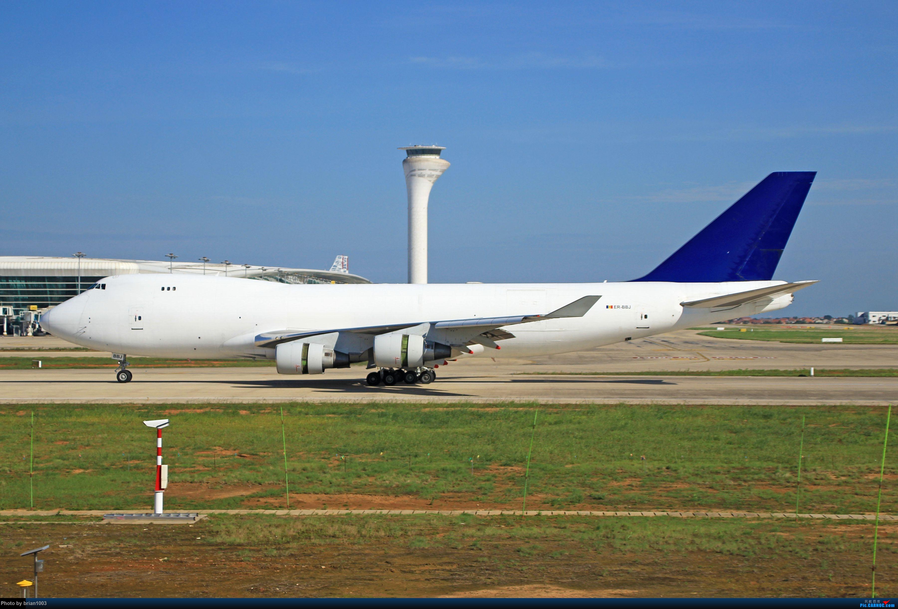 Re:[原创]WUH天河机场拍机之六月还有啥(X7家744F、天津大韩港龙333、巴基斯坦772、B6419) BOEING 747-400F ER-BBJ 中国武汉天河国际机场