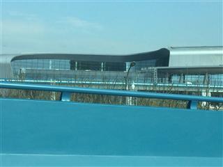 Re:寧波機場T2投用第二天參觀