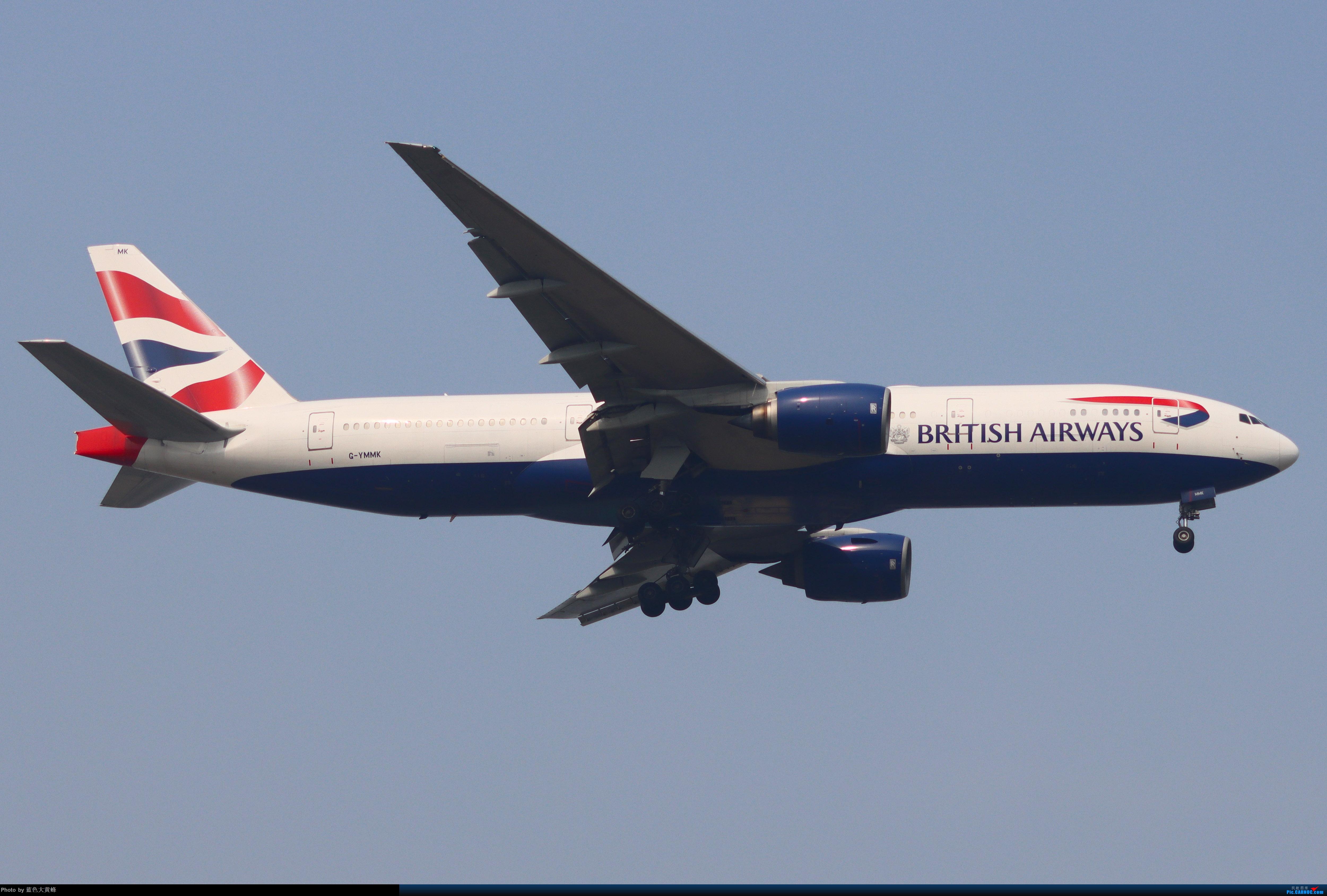 Re:[原创]2020-5-30 萌新のPEK之旅 BOEING 777-200ER  中国北京首都国际机场