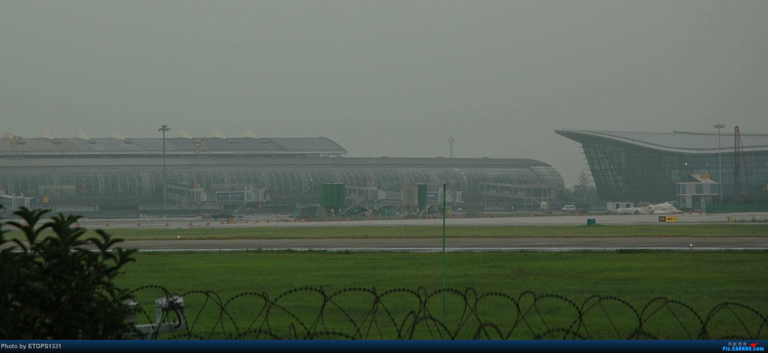 Re:[原创]NGB水泥天拍机    中国宁波栎社国际机场