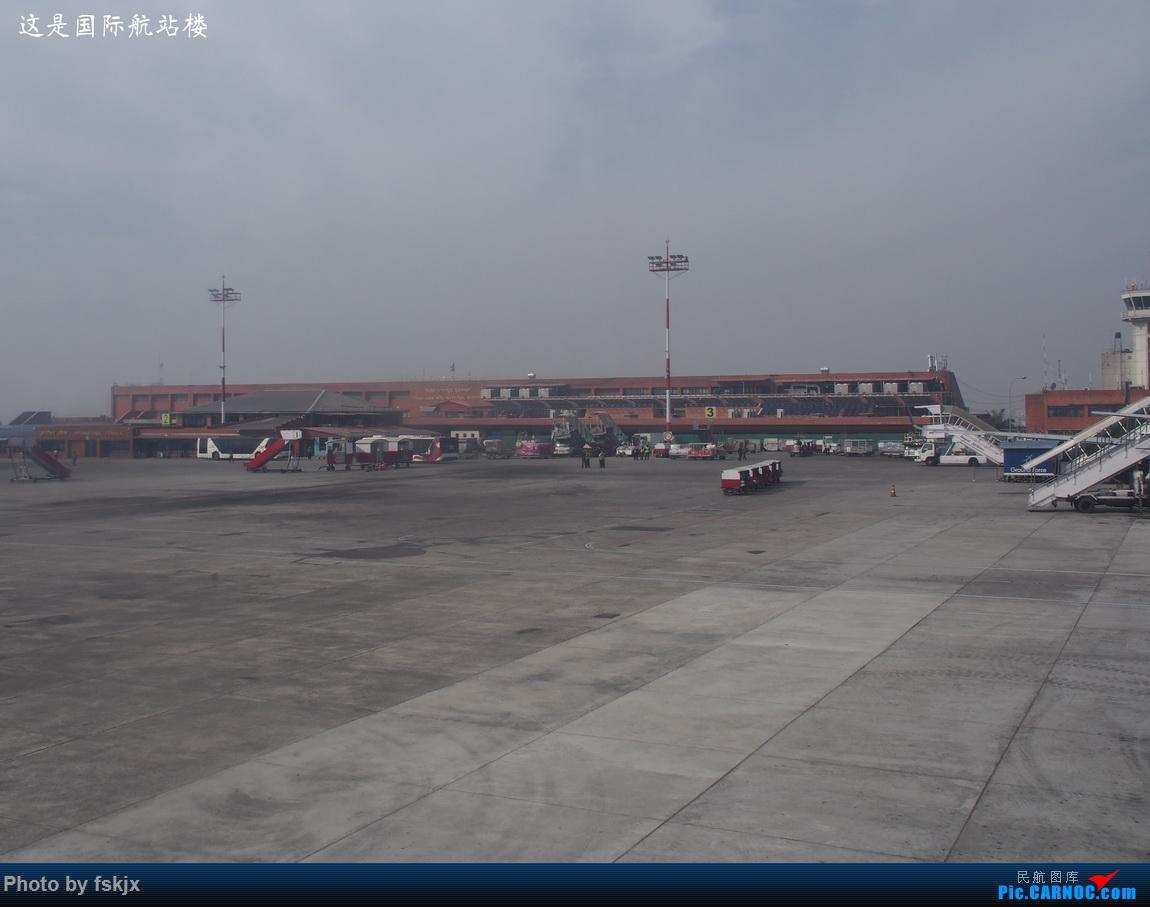 【fskjx的飞行游记☆82】明天,尼好—加德满都·博卡拉 AIRBUS A320NEO VT-IZC 尼泊尔加德满都特里布万国际机场 尼泊尔加德满都特里布万国际机场