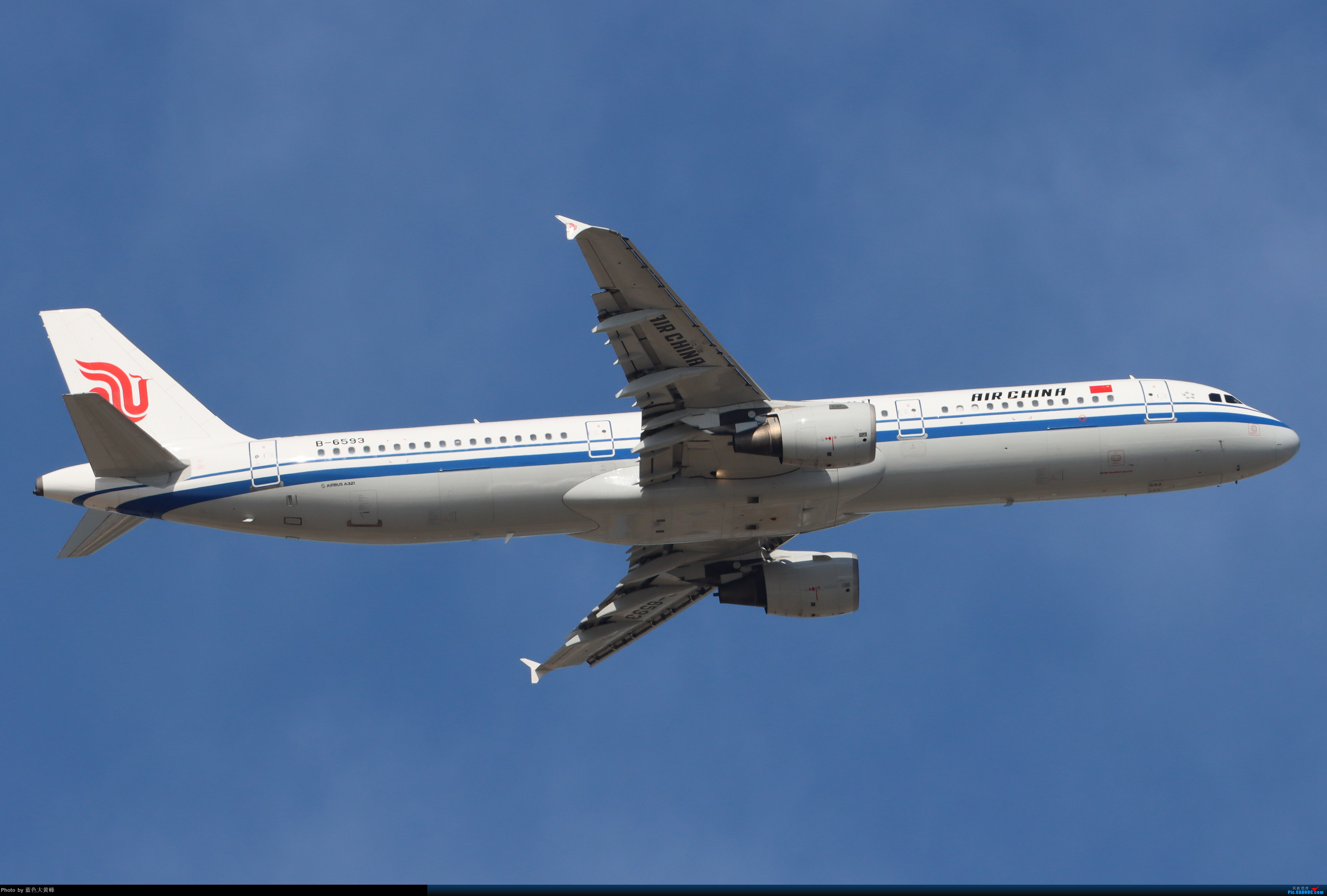 Re:[原创]PEK5.24随拍 AIRBUS A321-200 B-6593 中国北京首都国际机场