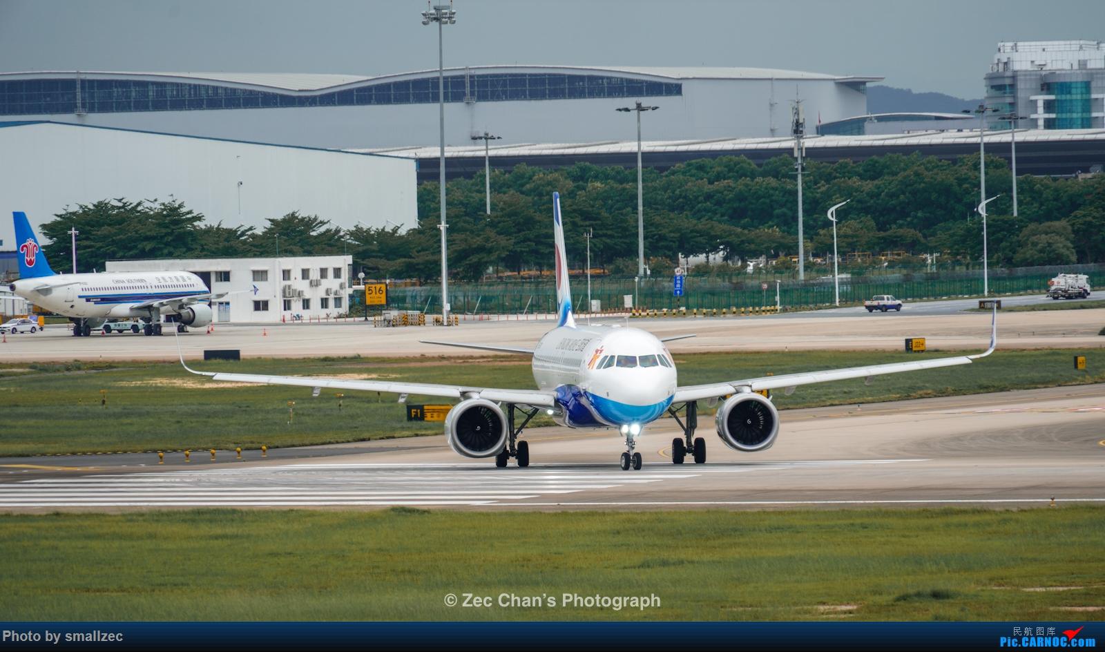 Re:[原创]【CAN】久违了,2020首次西跑拍机集锦 AIRBUS A320NEO B-307S 中国广州白云国际机场