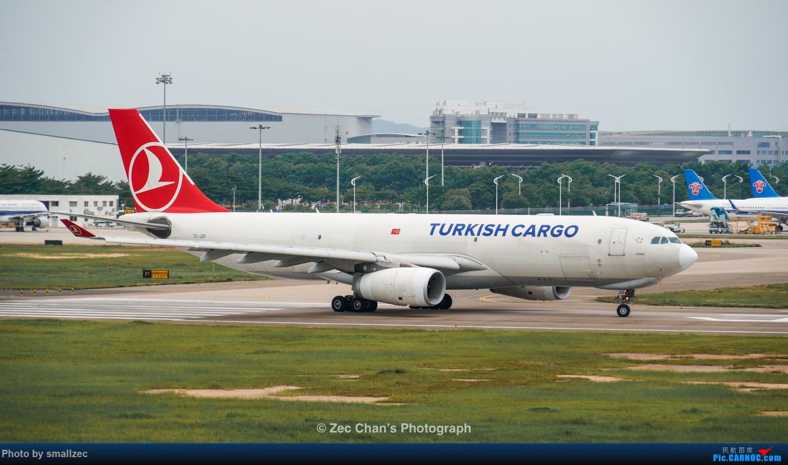 Re:[原创]【CAN】久违了,2020首次西跑拍机集锦 AIRBUS A330-200F TC-JOP 中国广州白云国际机场