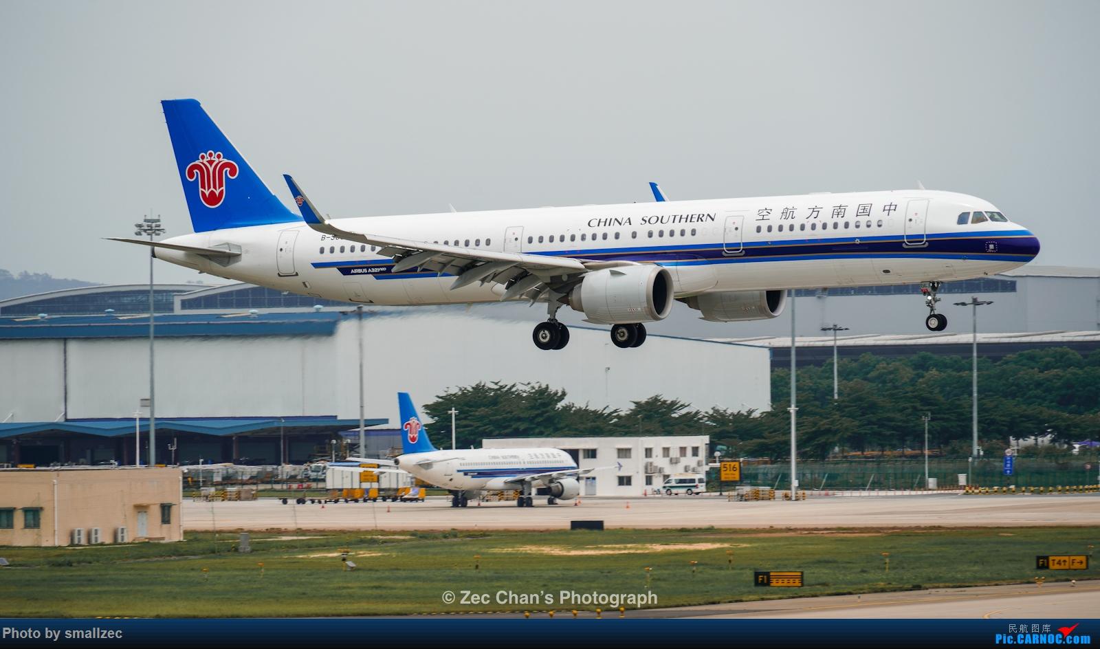 Re:[原创]【CAN】久违了,2020首次西跑拍机集锦 AIRBUS A321NEO B-306J 中国广州白云国际机场