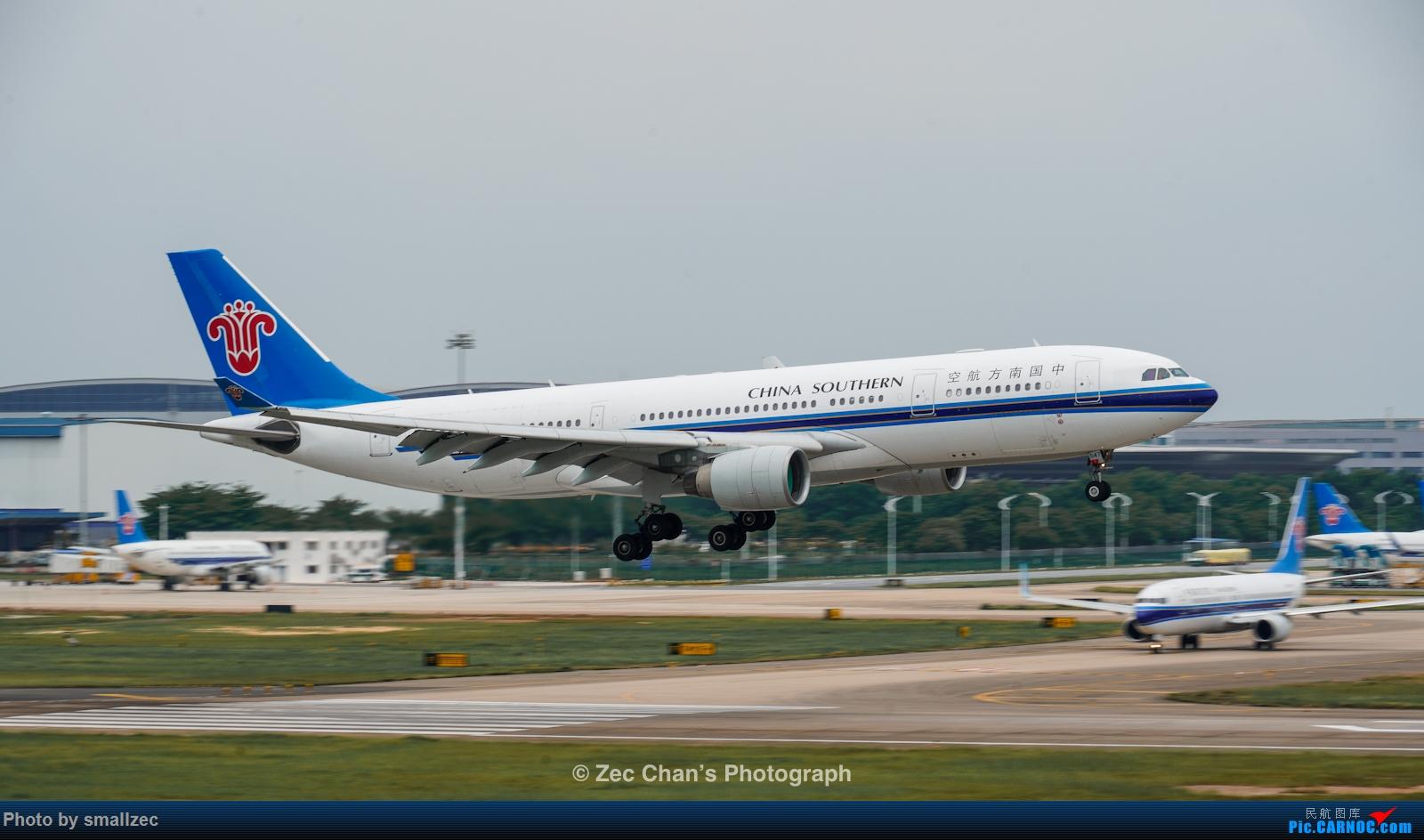 Re:[原创]【CAN】久违了,2020首次西跑拍机集锦 AIRBUS A330-200 B-6547 中国广州白云国际机场