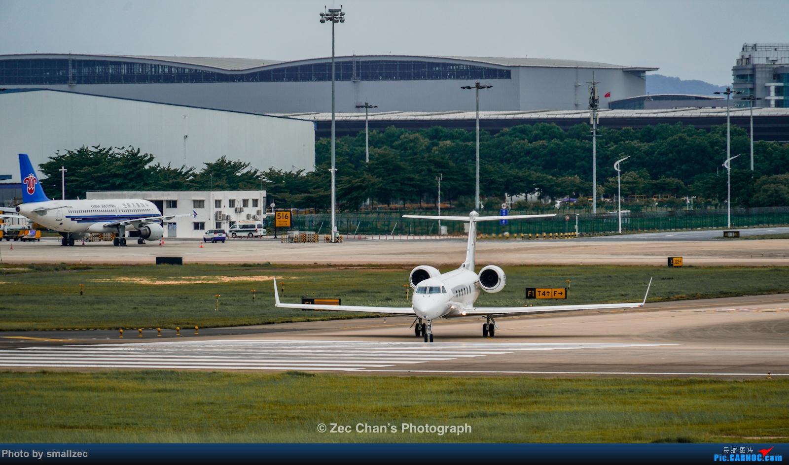 Re:[原创]【CAN】久违了,2020首次西跑拍机集锦 GULFSTREAM G450 B-3253 中国广州白云国际机场