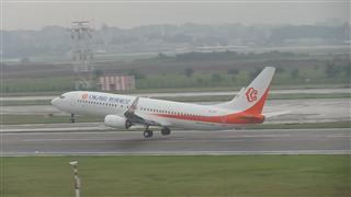 Re:CKG重慶江北機場拍機