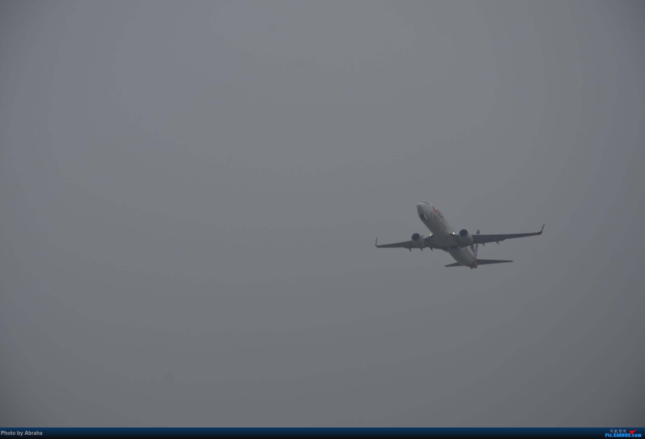 [原创]国庆中的NKG BOEING 737-800 B-1987 南京