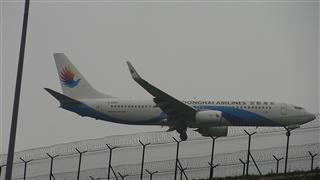 Re:CKG重慶江北機場拍機 ,渣圖一堆,多指點
