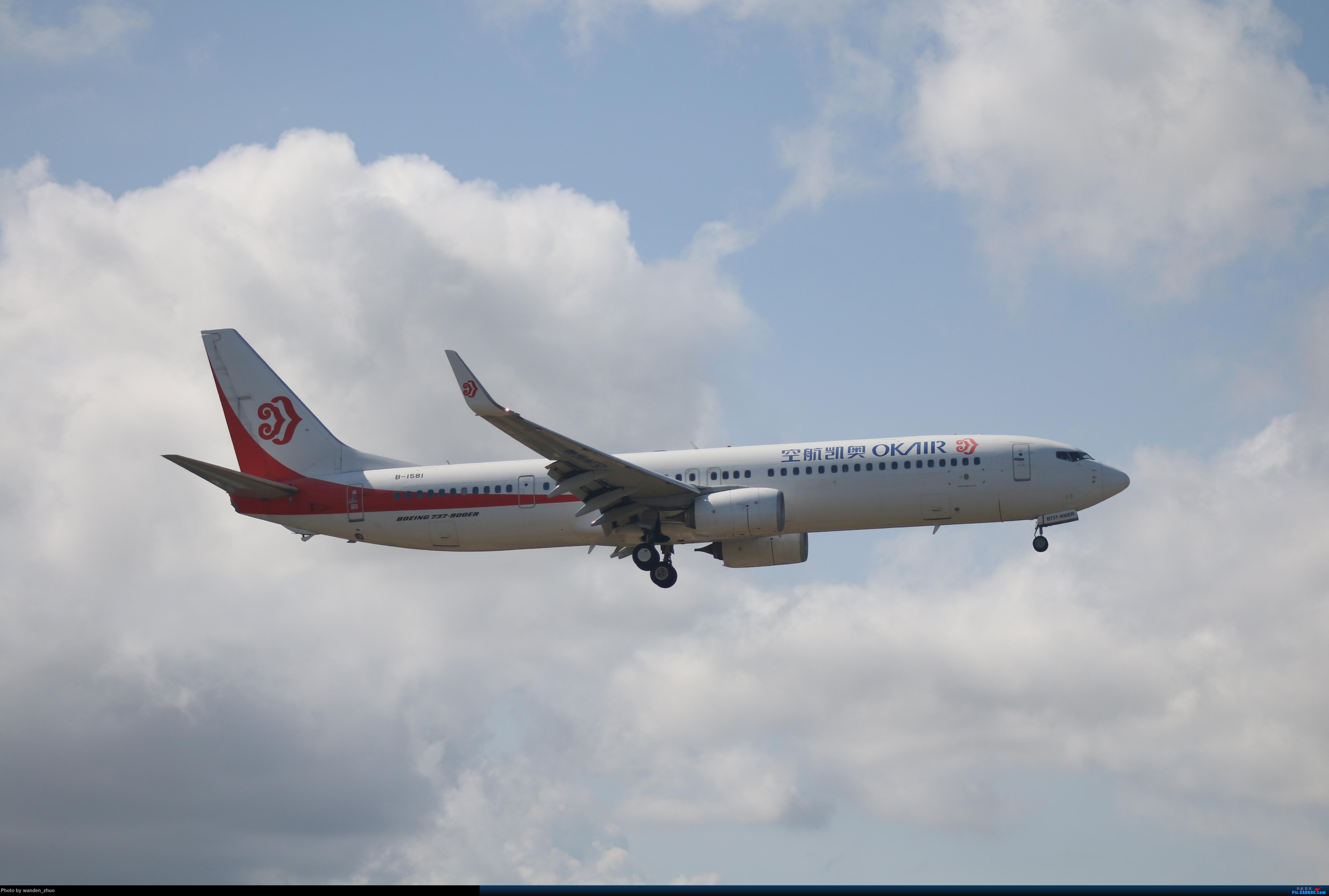 Re:三亞鳳凰機場拍機-不定期更新-20200719