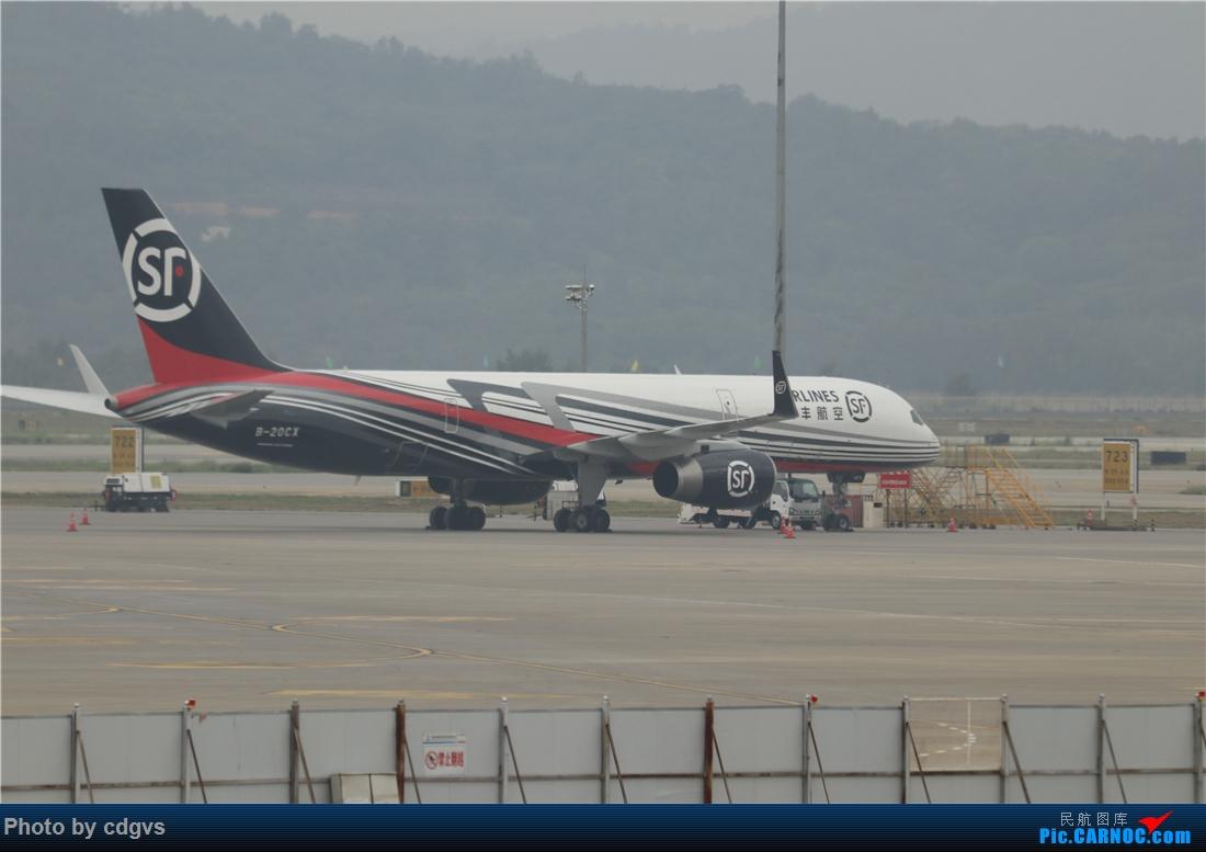 Re:2019年高考前最后一個周末,昆明三亞跑個來回 附鳳凰機場拍機