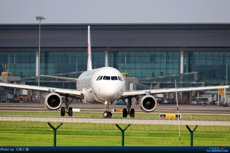 Re:[原创]Re:[原创]CKG拍机(天好,好货,好开心!) AIRBUS A321  重庆江北国际机场