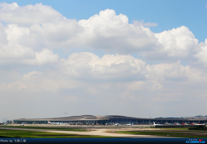 Re:[原创]Re:[原创]CKG拍机(天好,好货,好开心!)    中国重庆江北国际机场
