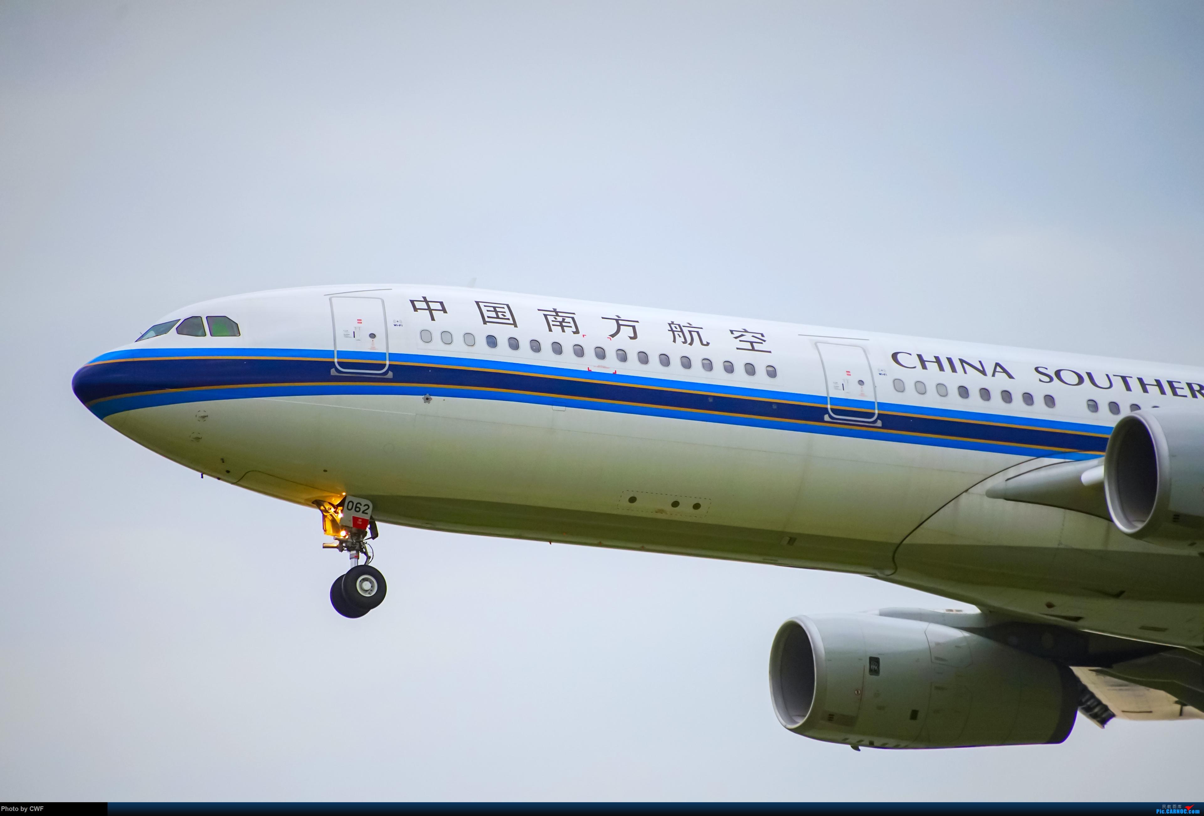 Re:[原创]PEK 拍机 AIRBUS A330-300  中国北京首都国际机场