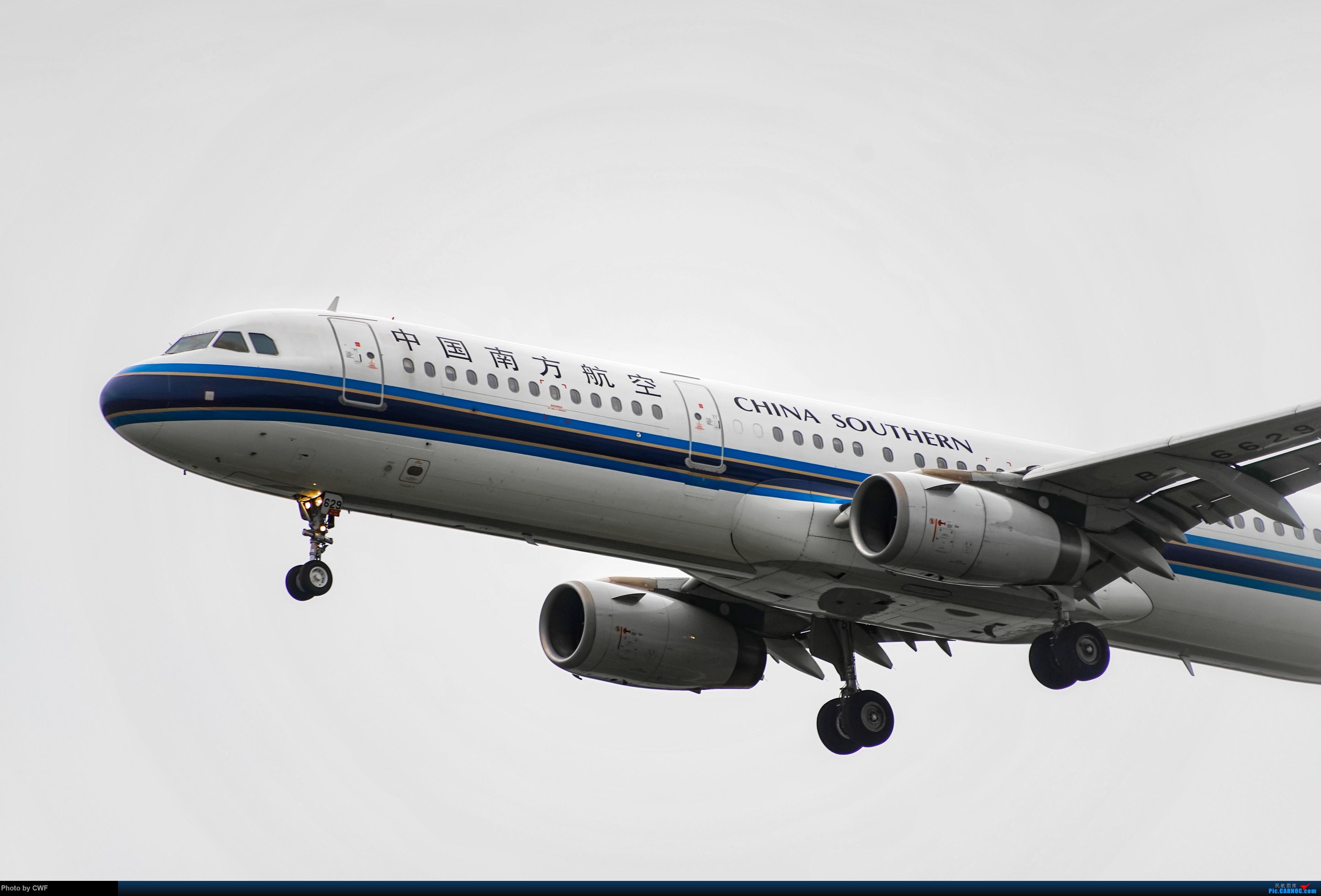 Re:[原创]PEK 拍机 AIRBUS A321-200 B-6629 中国北京首都国际机场