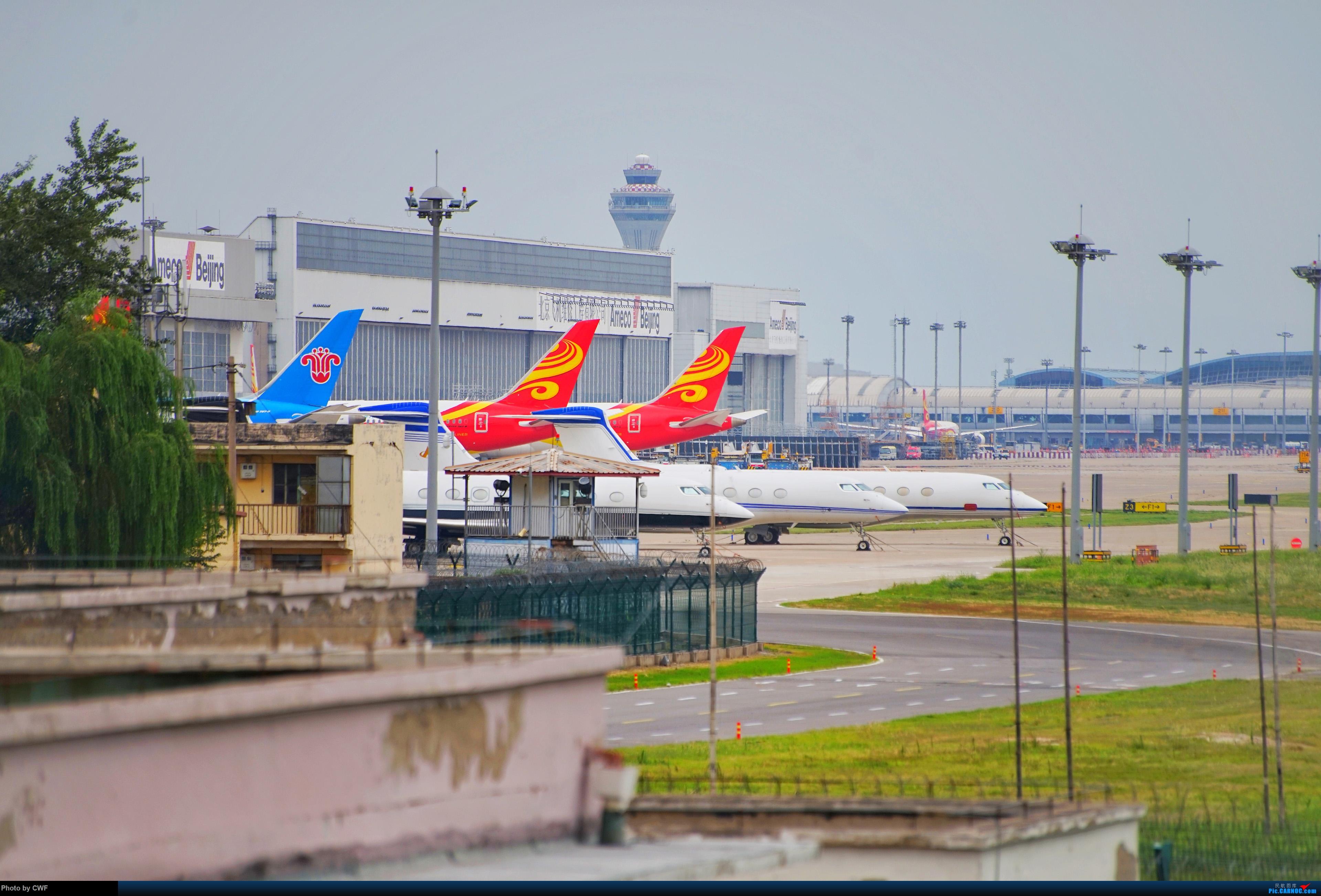 Re:[原创]PEK 拍机    中国北京首都国际机场