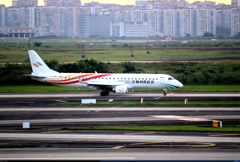 Re:CKG重慶江北機場拍機單反機初體驗