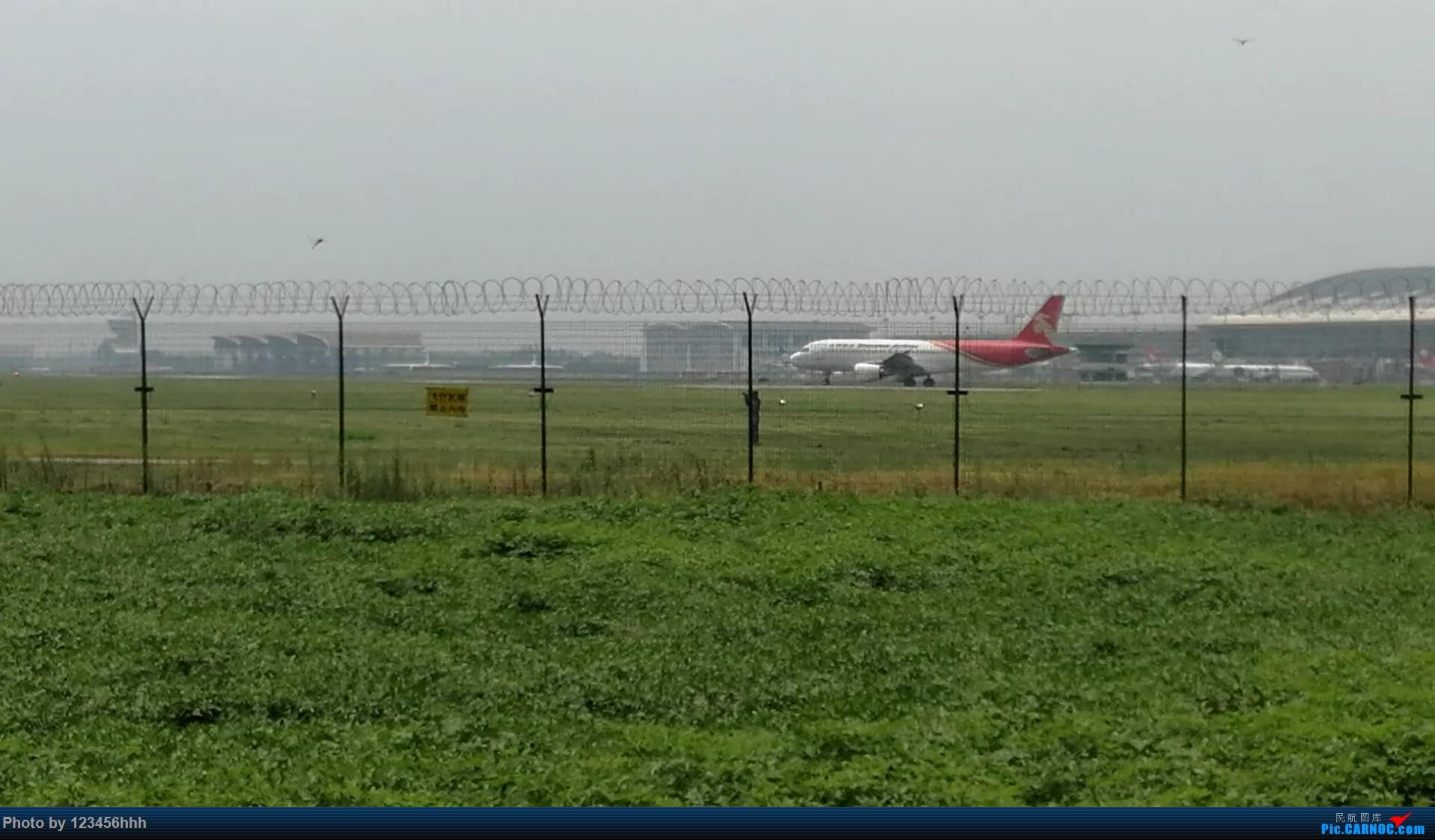 Re:[原创]苏南硕放国际机场拍机(二) AIRBUS A320-200 B-6589 中国无锡硕放国际机场