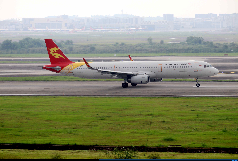 Re:CKG重庆江北机场拍机单反机初体验 AIRBUS A321-200 B-8188 中国重庆江北国际机场