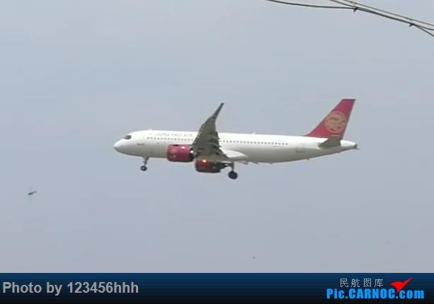 Re:苏南硕放国际机场拍机(上次小伙伴说图片太小,所以重新弄了一下) AIRBUS A320-271N NEO B-30CT 中国无锡硕放国际机场