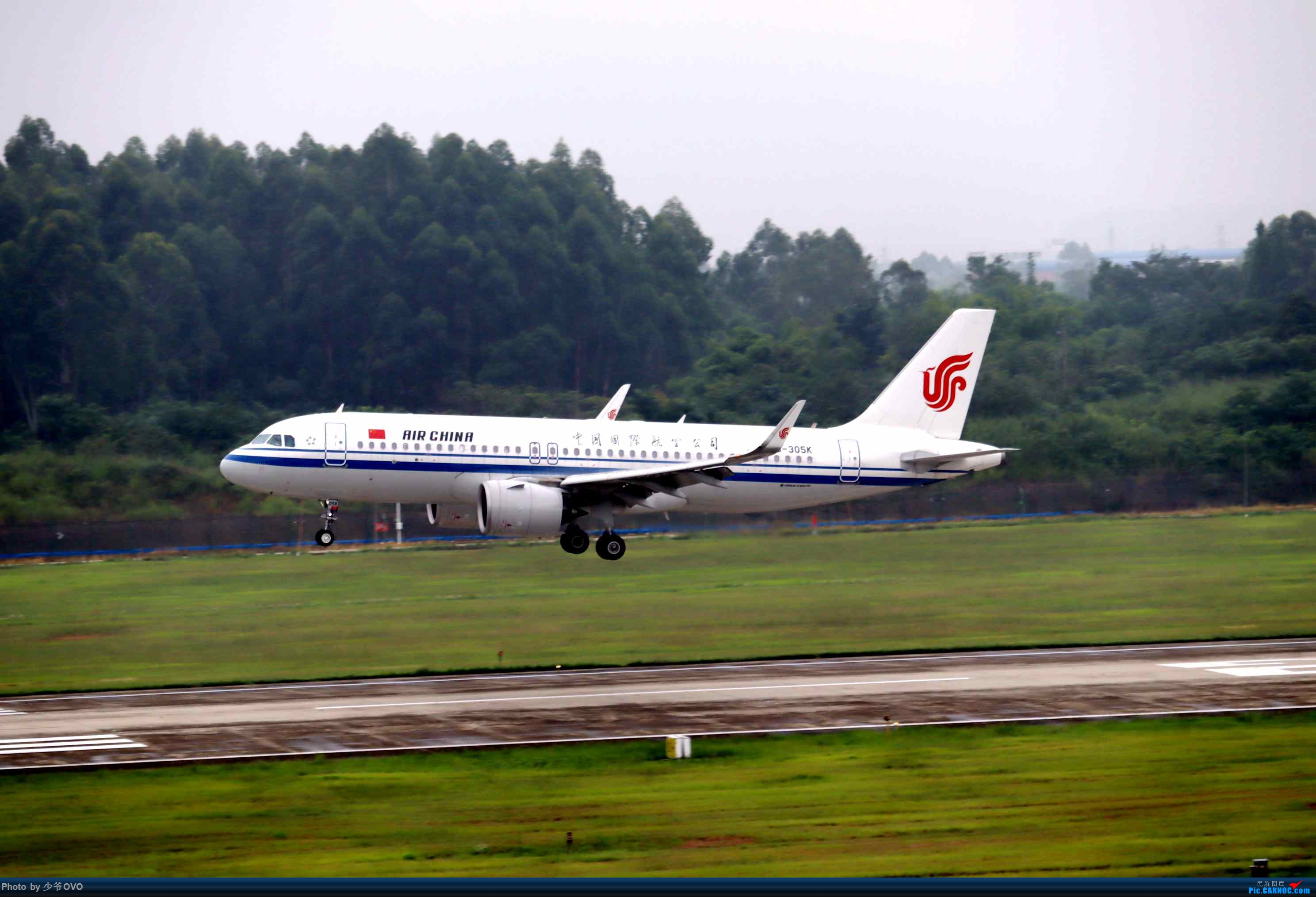 Re:[原创](2020.8.1)少爷的CTU拍机(厦门航空联合国787) AIRBUS A320NEO B-305K 中国成都双流国际机场