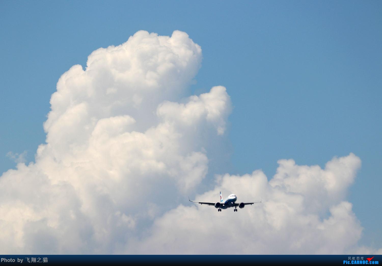 Re:[原创]Re:[原创]Re:[原创]CKG拍机(热炸天!) AIRBUS A320  重庆江北国际机场