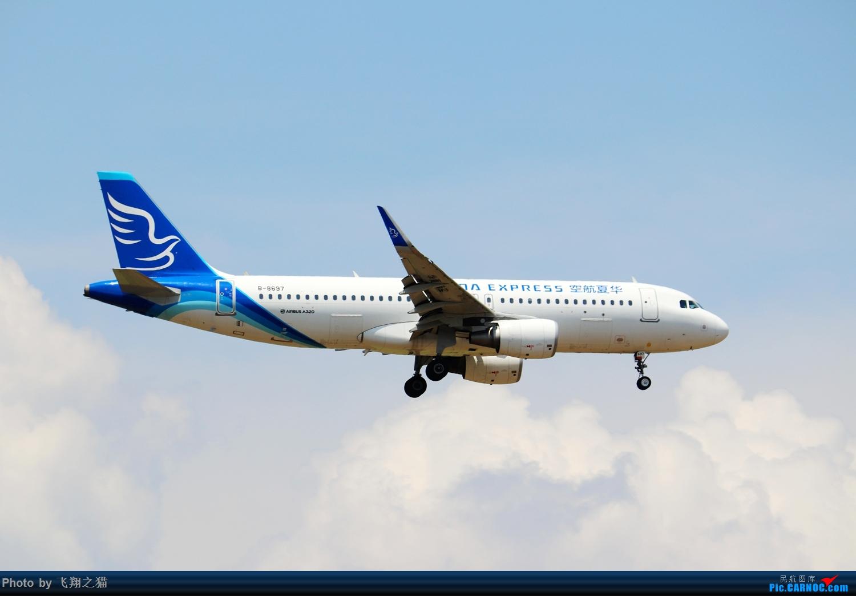 Re:[原创]Re:[原创]Re:[原创]CKG拍机(热炸天!) AIRBUS A320-200 B-8697 重庆江北国际机场