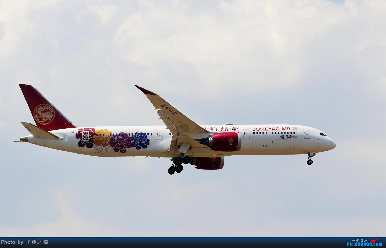 Re:[原创]Re:[原创]Re:[原创]CKG拍机(热炸天!) BOEING 787-9 B-20DT 重庆江北国际机场