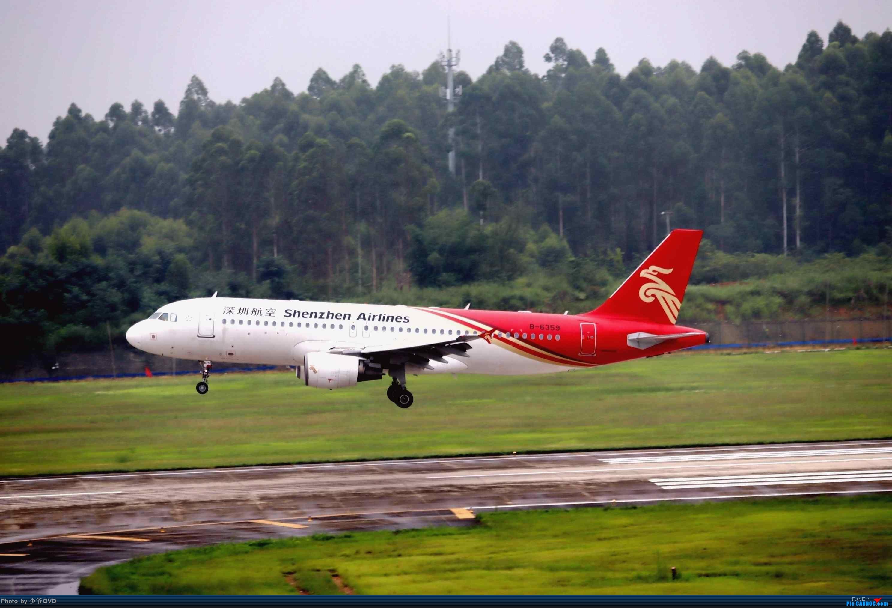 Re:[原创](2020.8.10)少爷的CTU拍机(厦门航空联合国787) AIRBUS A320-200 B-6359 中国成都双流国际机场