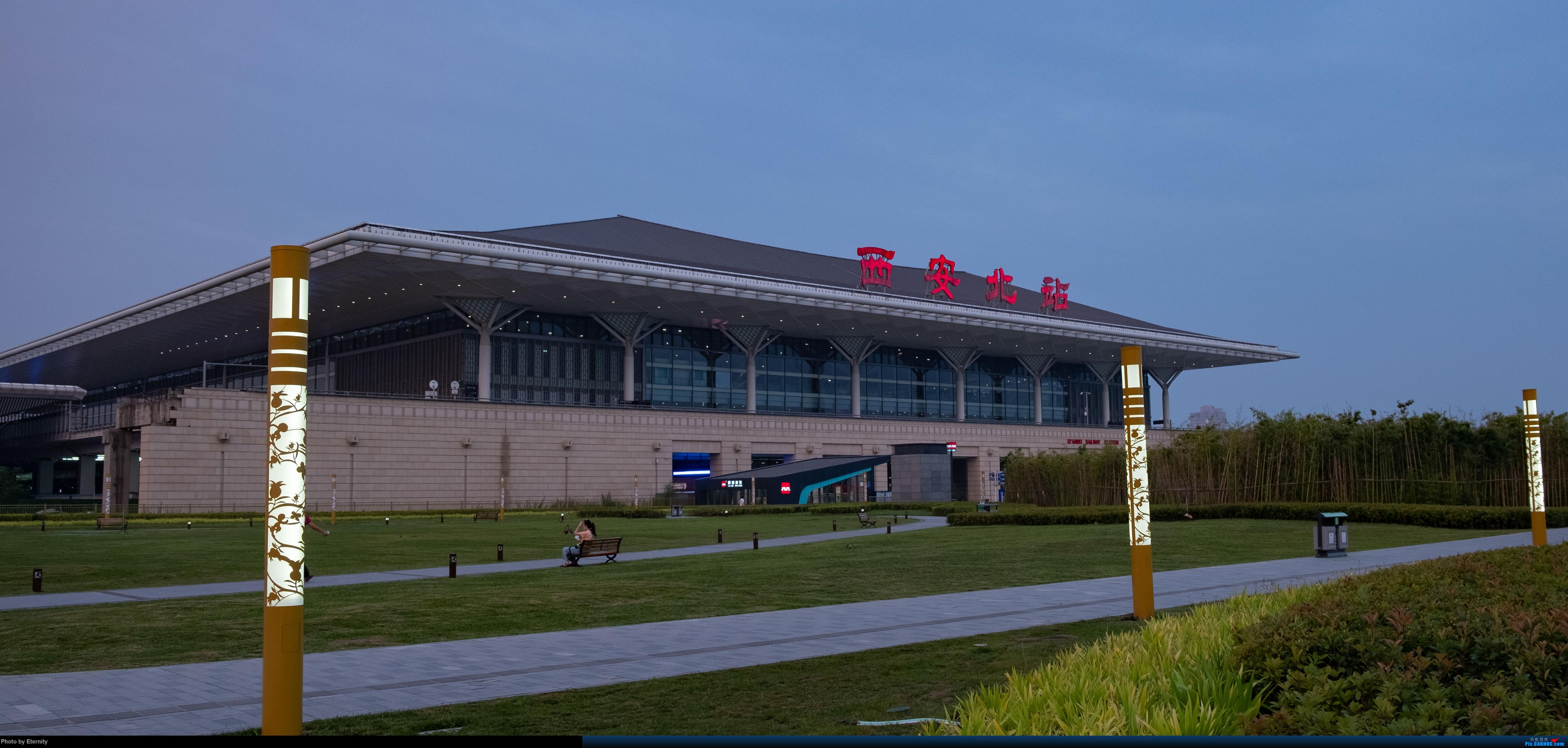 Re:[原创]后疫情期间的暑假国内游|西安-上海-广州-成都|体验国内3条干线|吉祥航空787|南航350|海航737