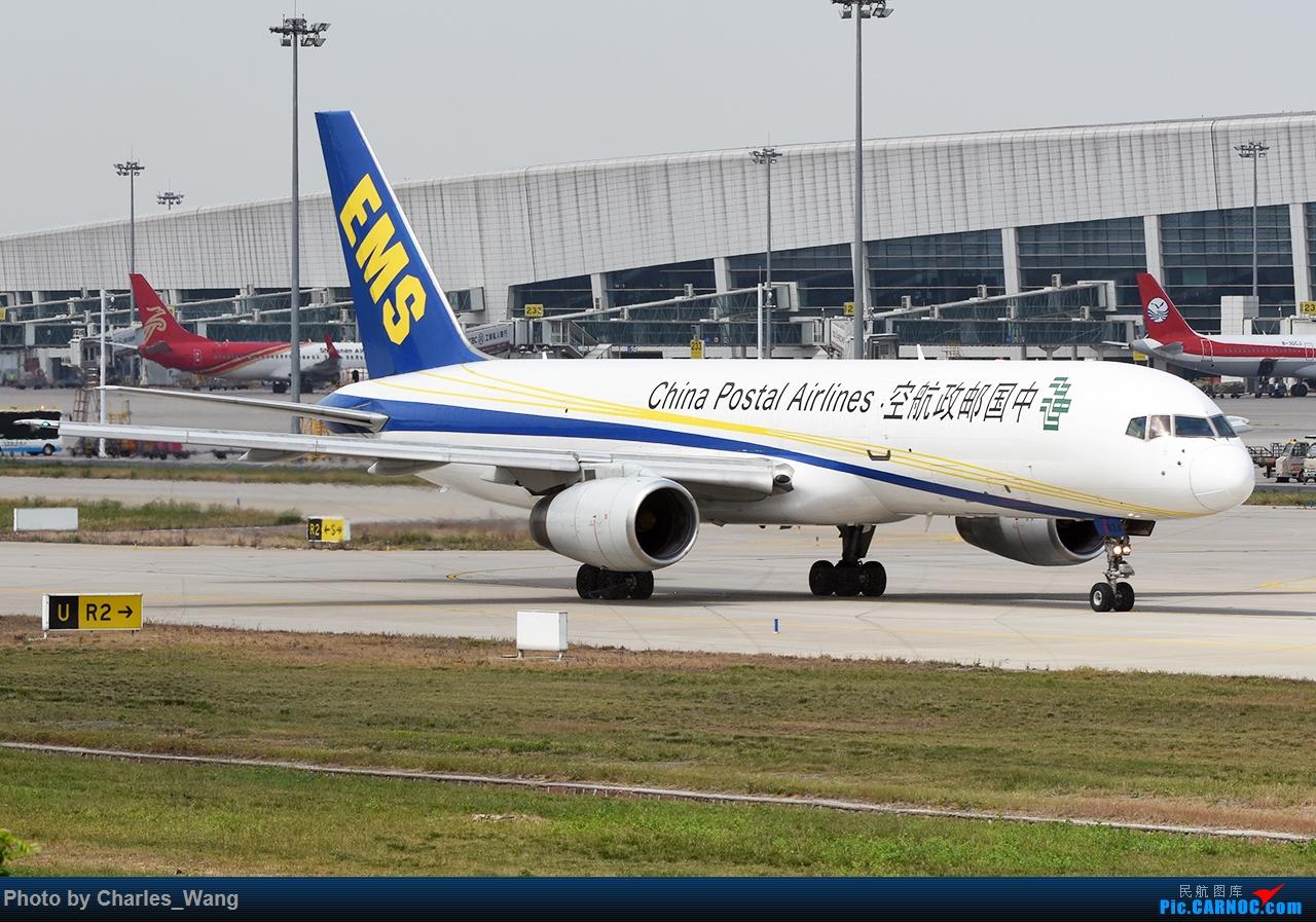 Re:[原创]新郑机场近日好货集锦 BOEING 757-200 B-2824 中国郑州新郑国际机场