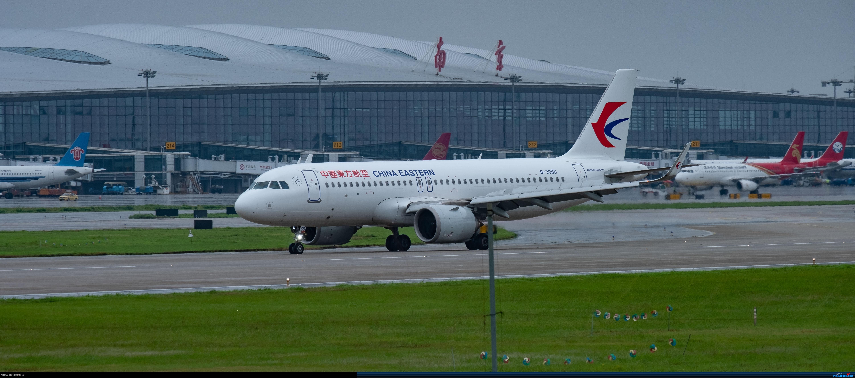 Re:[原创]后疫情期间的暑假国内游 | 西安-上海-广州-成都 | 体验国内3条干线 | 吉祥航空787 | 南航350 | 海航737 AIRBUS A320NEO B-306D 中国南京禄口国际机场