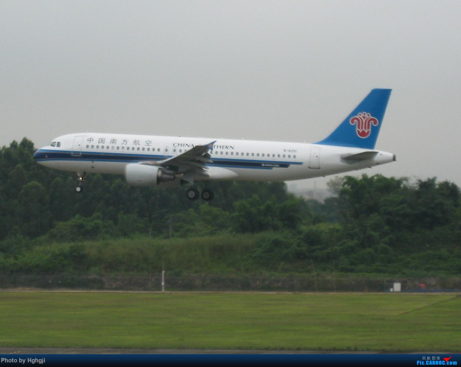 """[原创]CTU打飞机(内含川航""""熊大"""",东航359,南航788,华航744) AIRBUS A320-200 B-6251 CTU"""