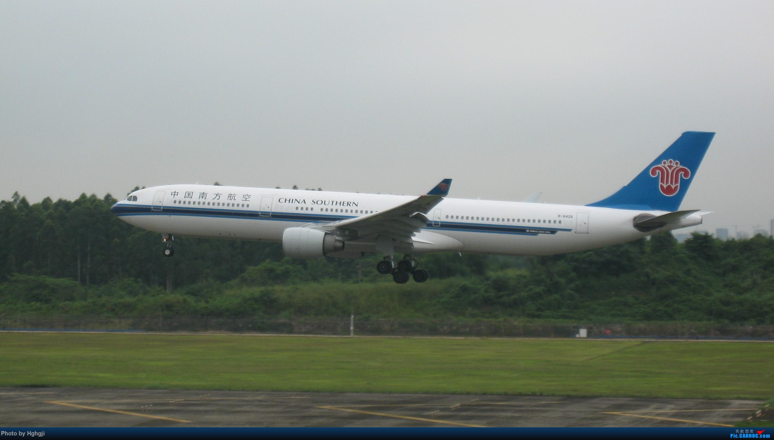 Re:[原创]CTU打飞机 AIRBUS A330-300 B-8426