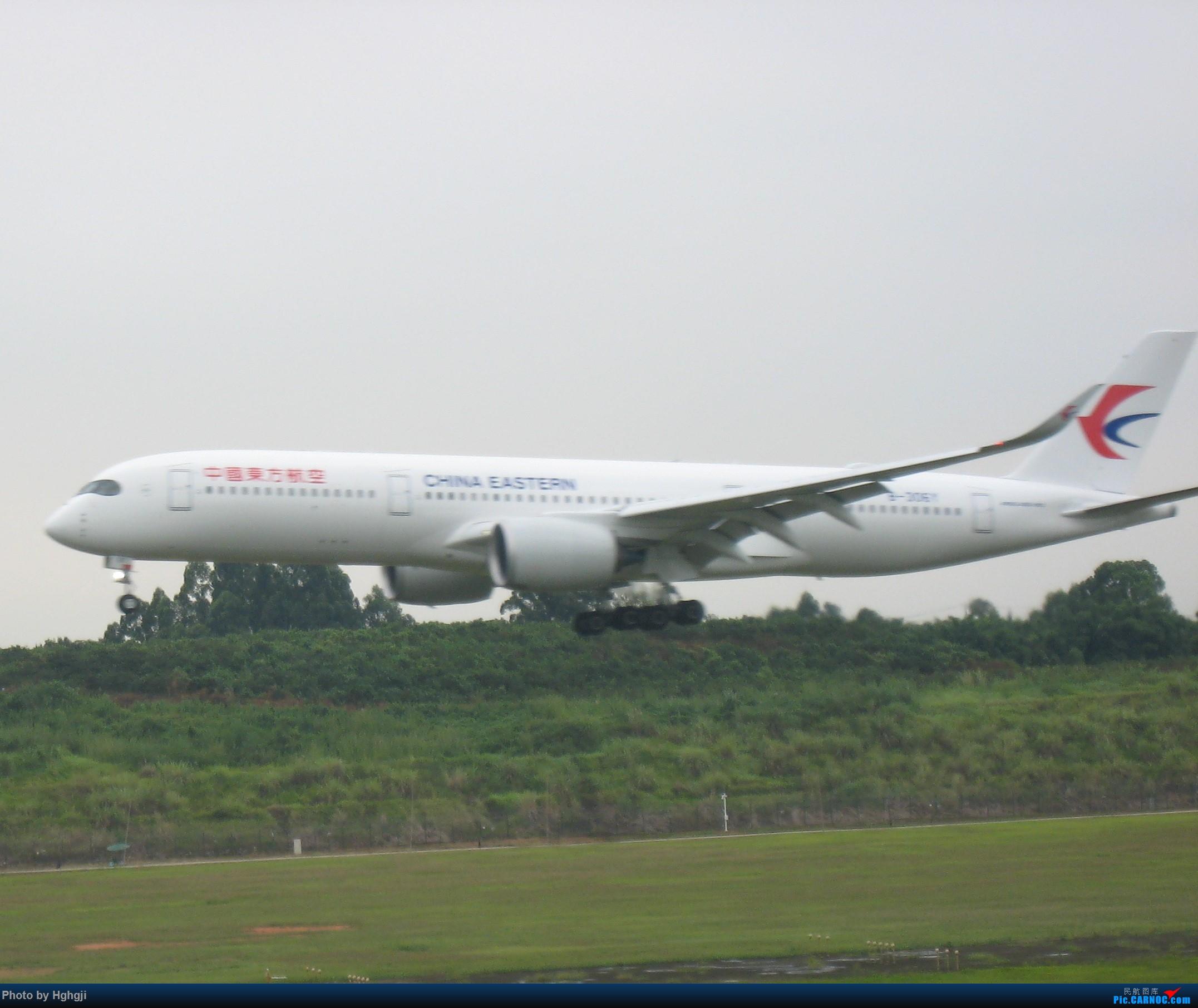 Re:[原创]CTU打飞机 AIRBUS 350-900 B-2067