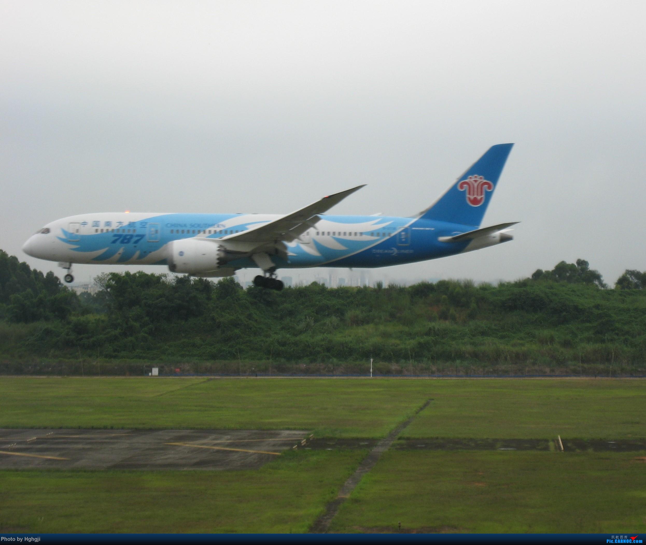 Re:[原创]CTU打飞机 BOEING 787-8