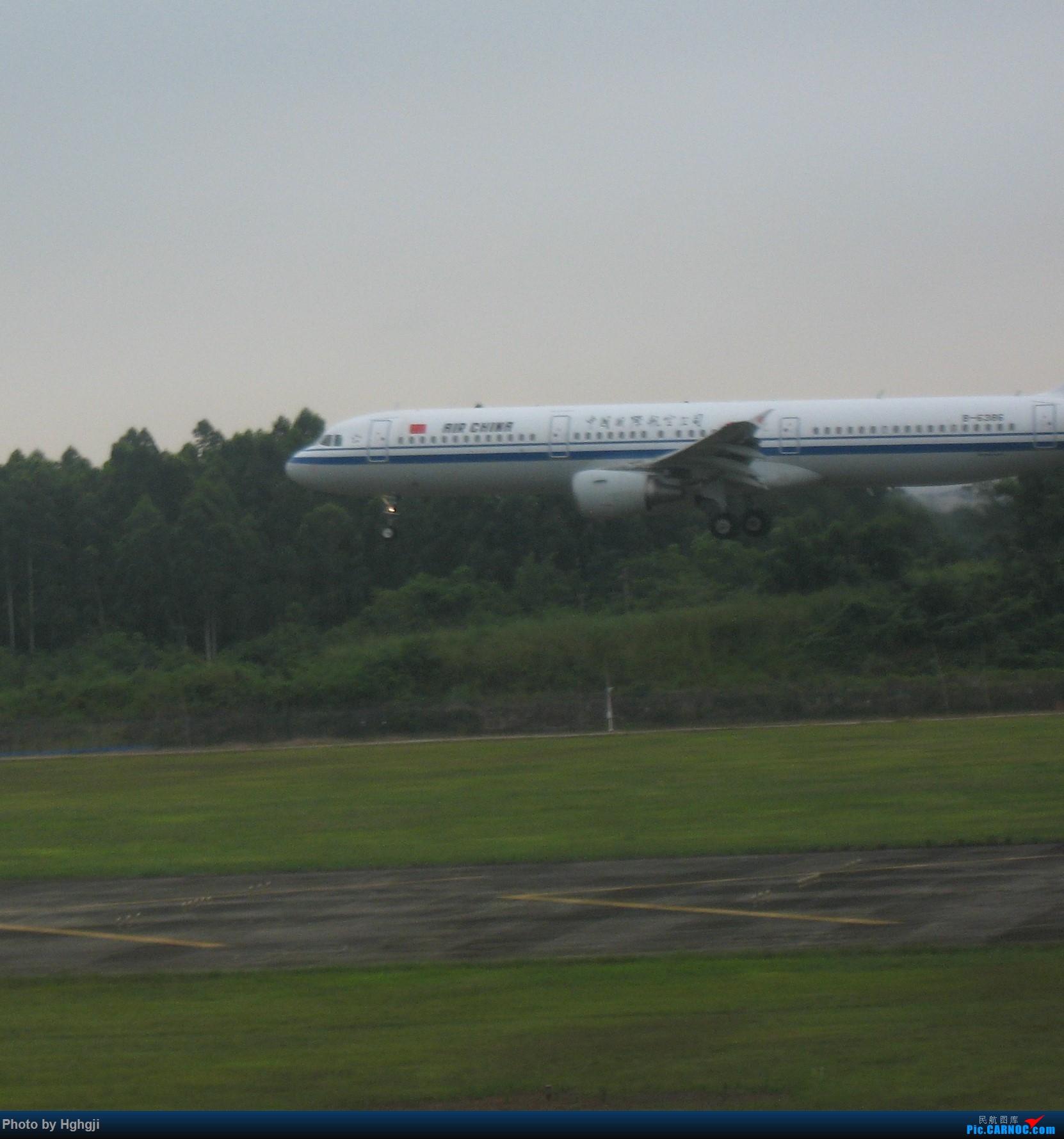 Re:[原创]CTU打飞机 AIRBUS A321-200 B-6386 CTU