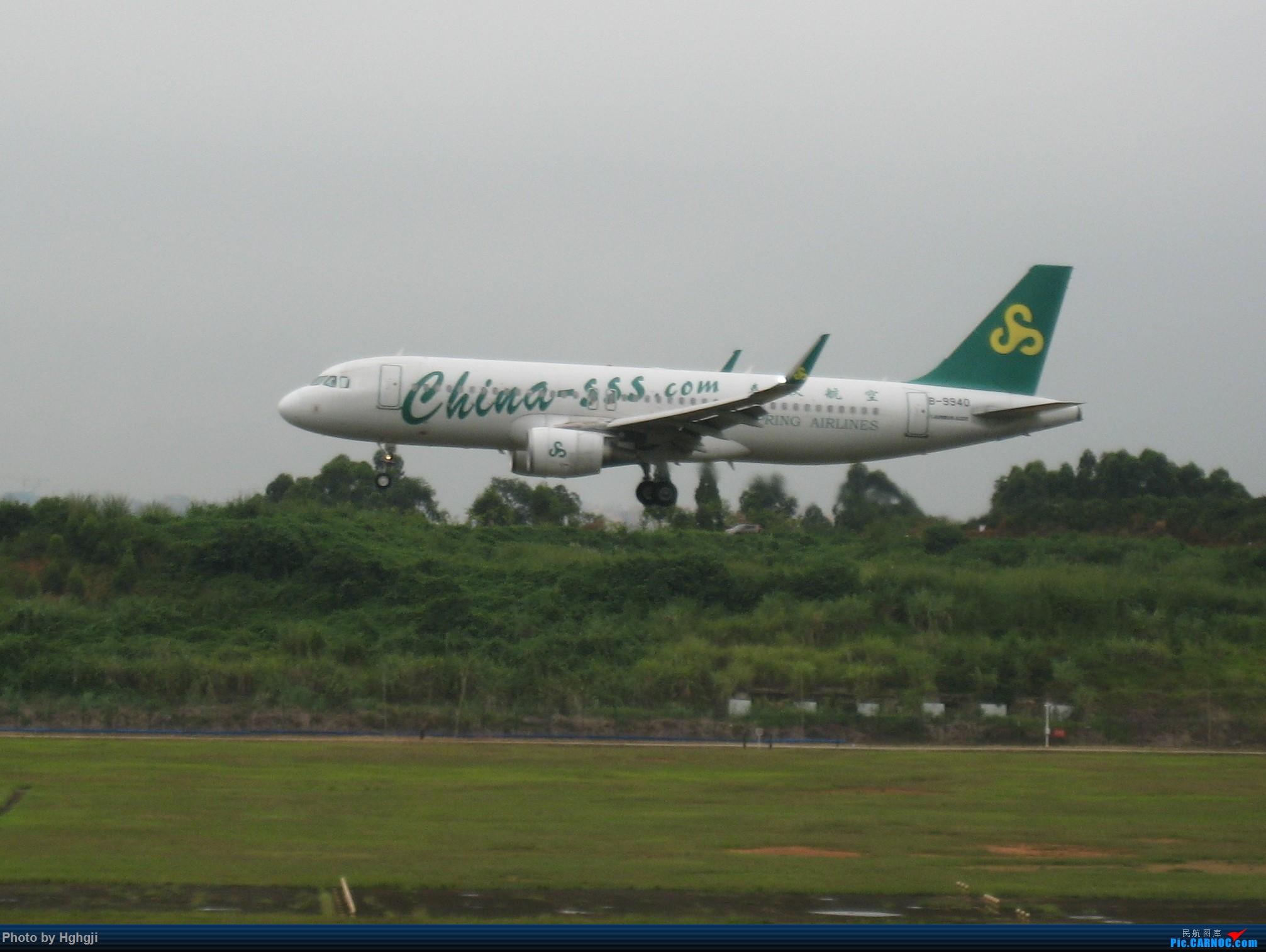 Re:[原创]CTU打飞机 AIRBUS A320-200 B-9940 CTU