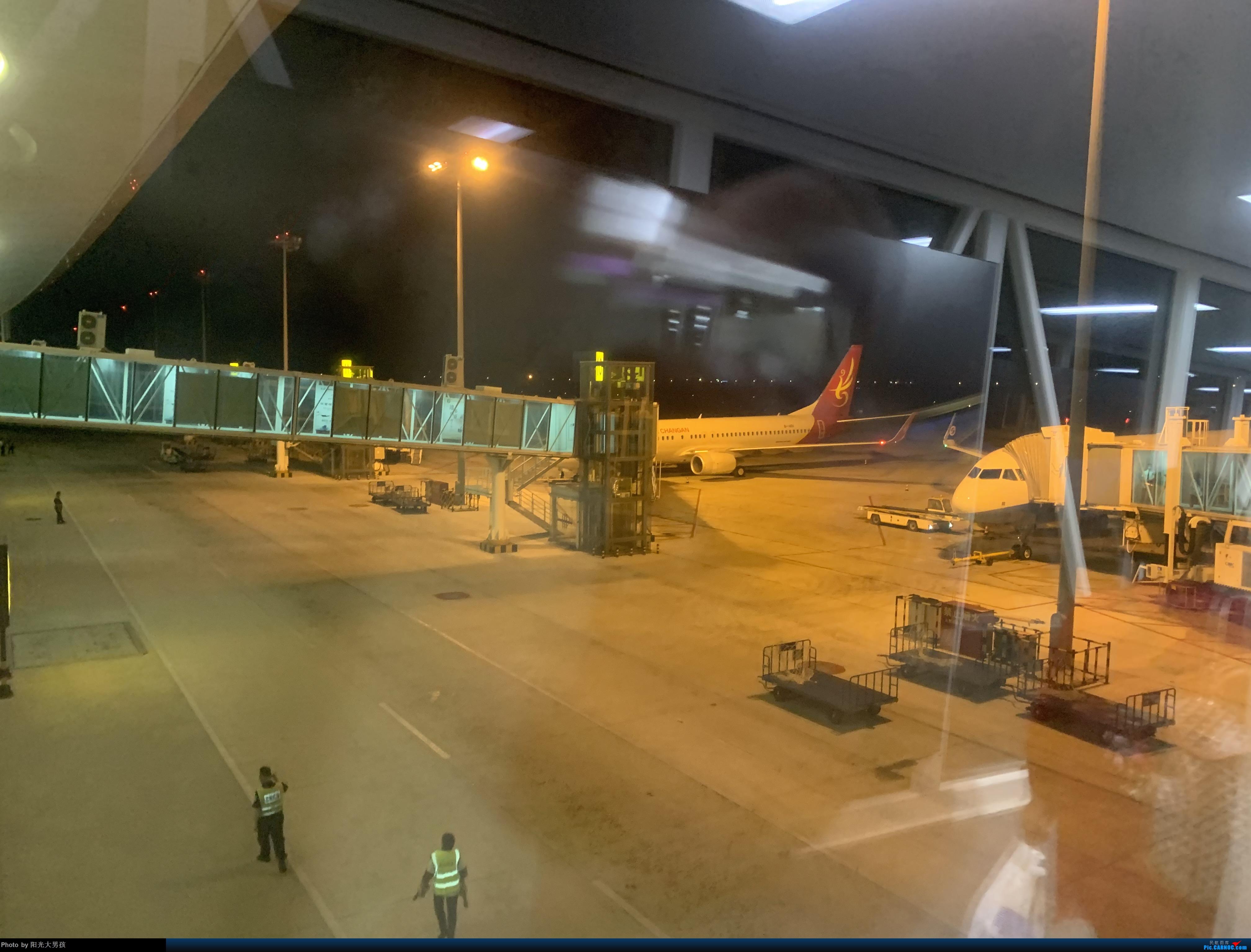 Re:[原创]追忆之旅,重回重庆(3),由于之前网络原因不好意思没有发上请大家见谅 AIRBUS A320NEO B-307S 机上(57A)