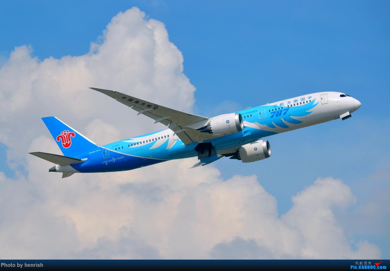 [原创]【肥威的CAN】盛夏拍机什锦。【 广东青少年拍机小队】【广州,你好!】 BOEING 787-9 B-20AA 中国广州白云国际机场