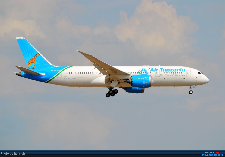 Re:【肥威的CAN】盛夏拍机什锦。【 广东青少年拍机小队】【广州,你好!】 BOEING 787-8 5H-TCG 中国广州白云国际机场