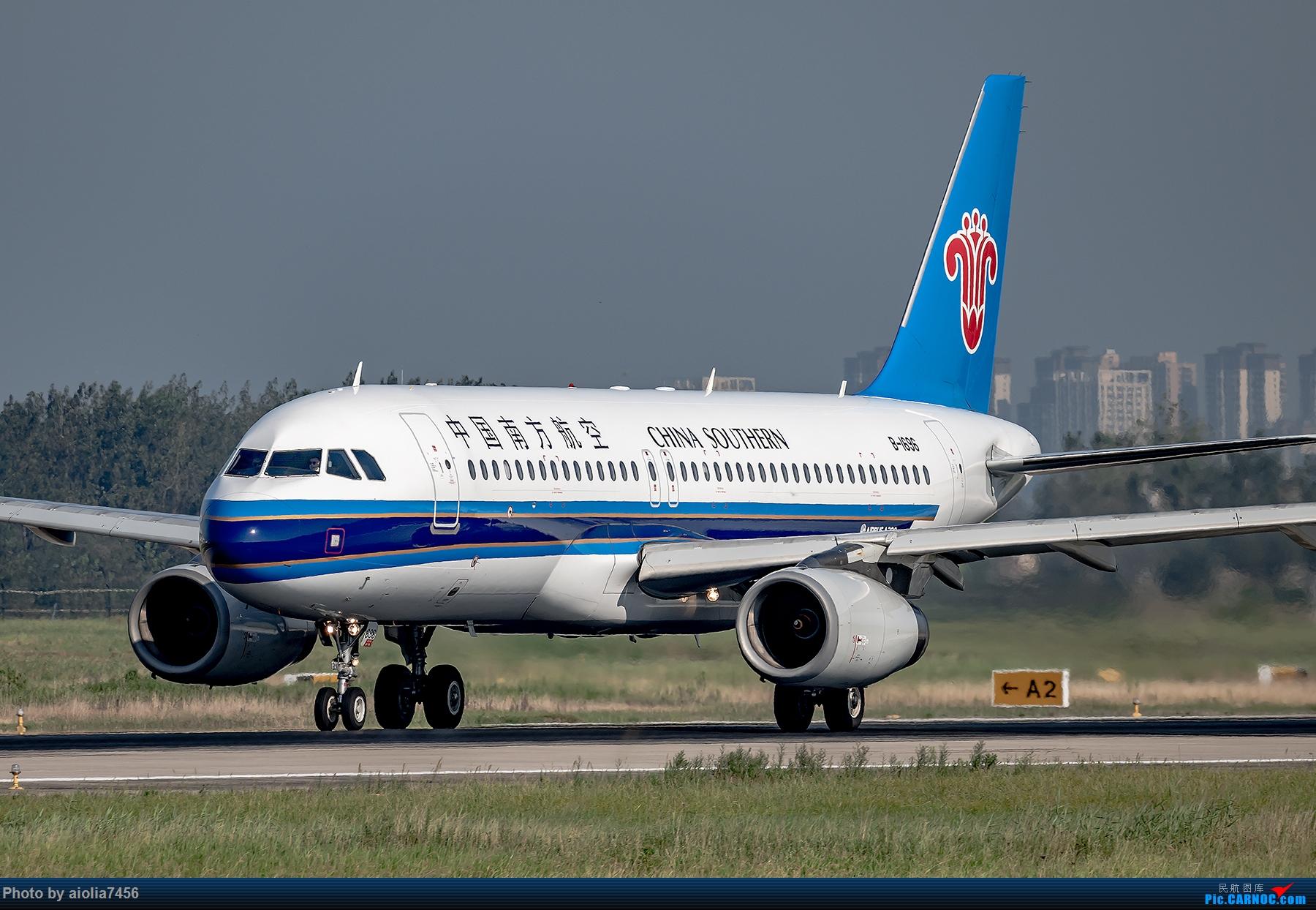 Re:[原创]【霸都打机队】三伏天去桥机场晒太阳,我晒红了,儿子没有。。。 AIRBUS A320-200 B-1696 中国合肥新桥国际机场