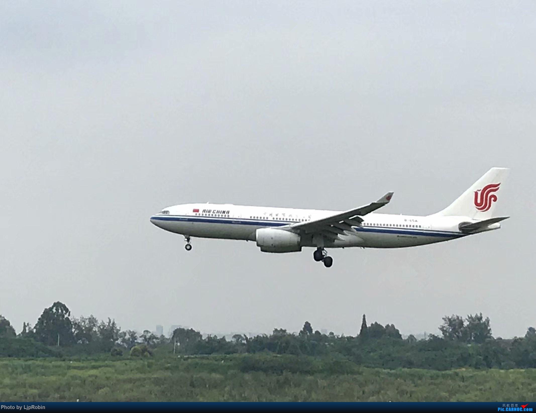 Re:[原创]CTU拍机,新人首发。希望各位大佬多多支持 AIRBUS A330-200  双流机场T2观景台